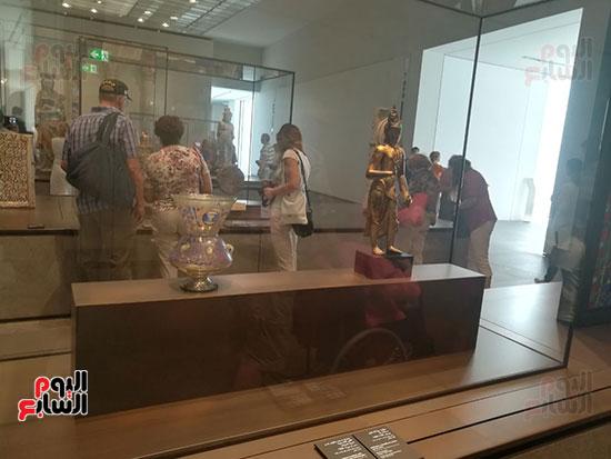 صور متحف اللوفر ابو ظبي (19)