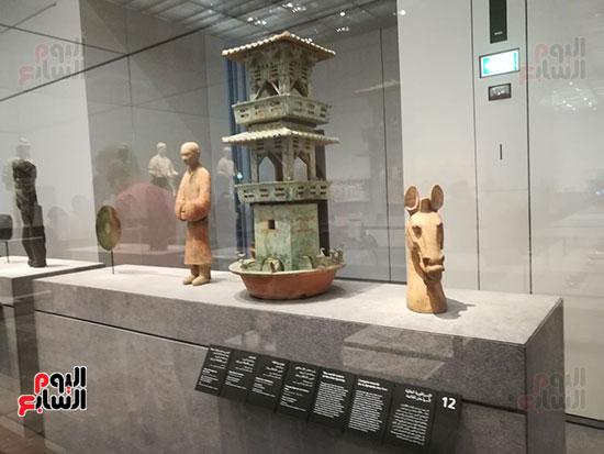 صور متحف اللوفر ابو ظبي (15)