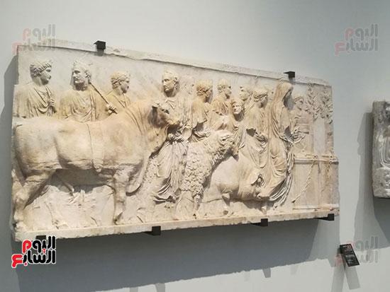 صور متحف اللوفر ابو ظبي (11)