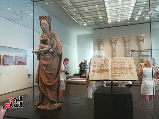 صور متحف اللوفر ابو ظبي (23)