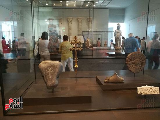 صور متحف اللوفر ابو ظبي (17)
