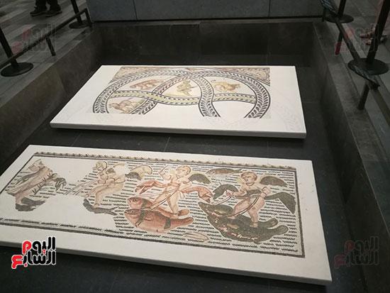 صور متحف اللوفر ابو ظبي (9)