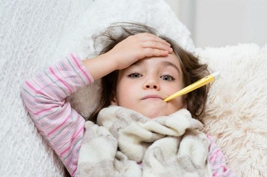 اعراض الروماتويد عند الاطفال2