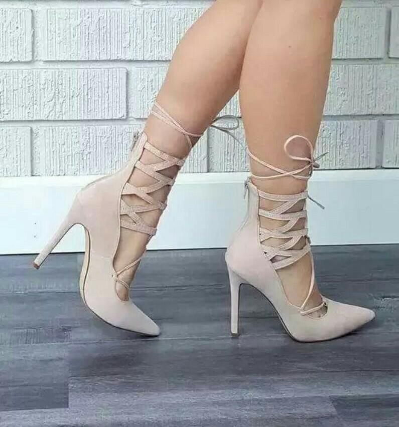 الحذاء الكلاسيكى