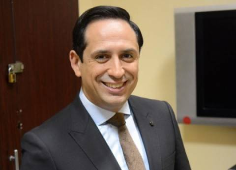 أحمد سالم