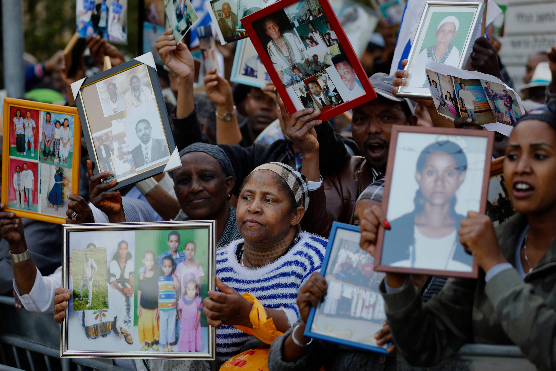 يهود إثيوبيا