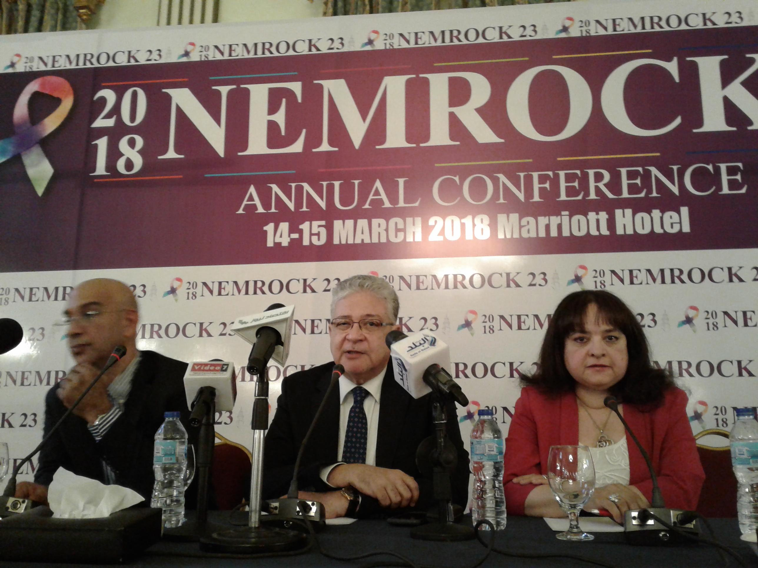 مؤتمر مركز قصر العينى للأورام  (3)
