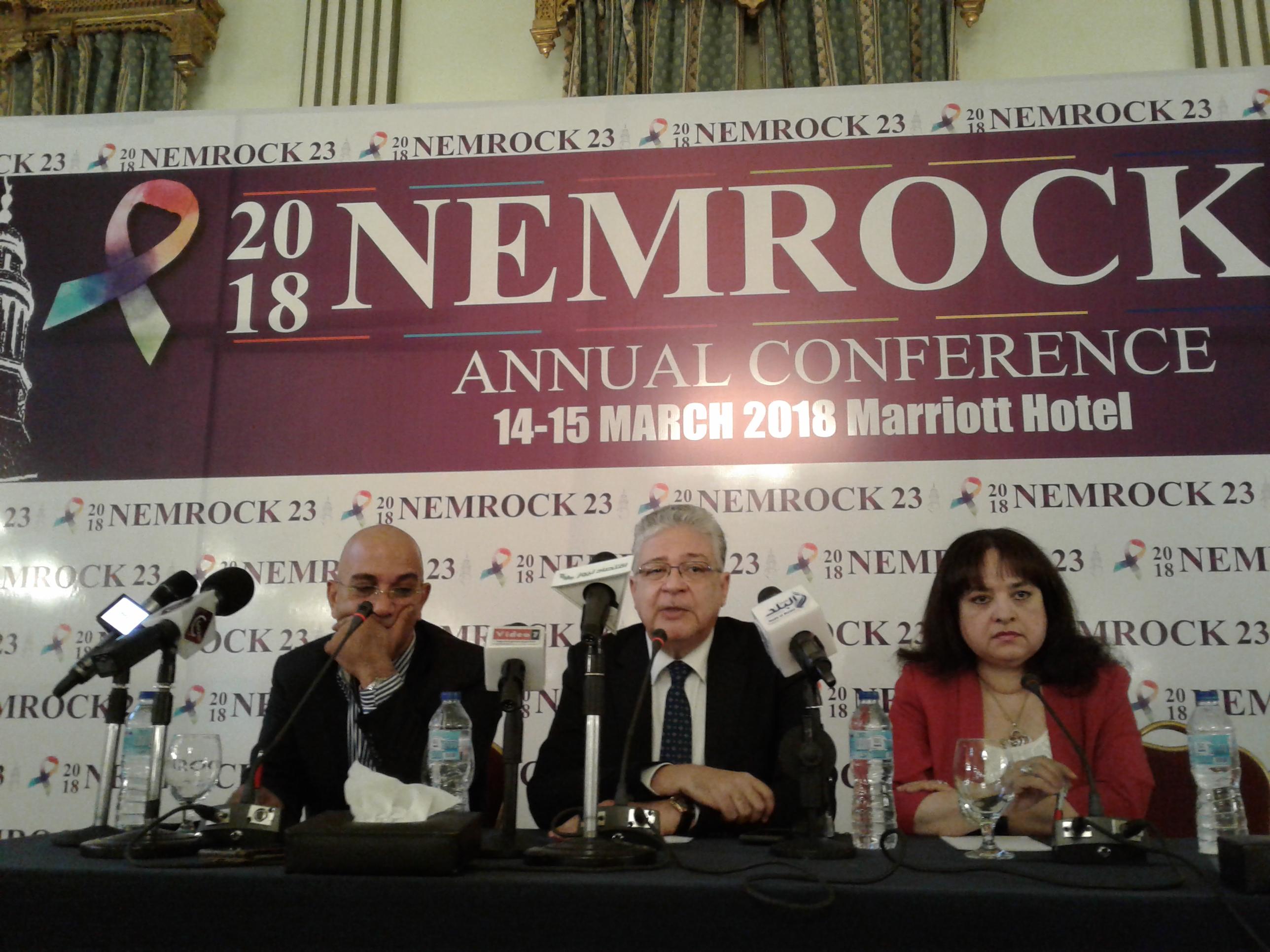 مؤتمر مركز قصر العينى للأورام  (4)