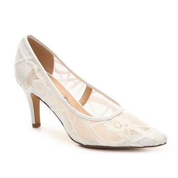 أحذية للزفاف (2)