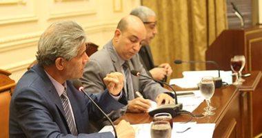 اجتماع للجنة الاتصالات وتكنولوجيا المعلومات بمجلس النواب