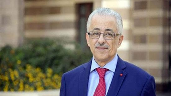 طارق-شوقى-وزير-التربية-والتعليم-والتعليم-الفنى