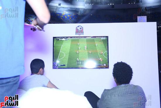 بطولة الألعاب الإلكترونية (13)