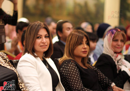 مؤتمر حملة مواطن لدعم الرئيس السيسى (17)