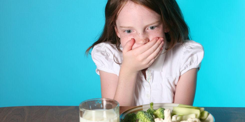 كيف يحدث عسر الهضم عند الاطفال