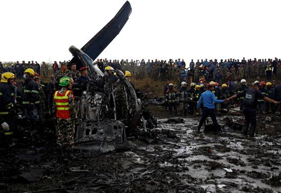 جانب-من-حوادث-الطائرات