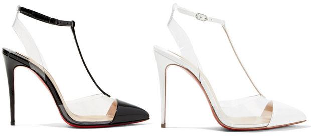 Louboutin-Nosyحذاء