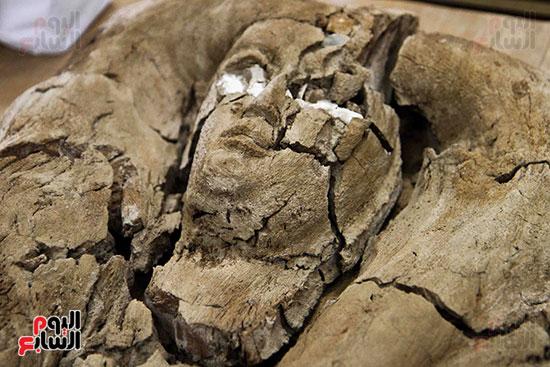 القطع-الأثرية-بمعامل-الترميم-(3)