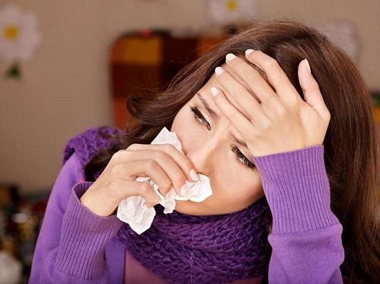 نصائح للتعامل مع نزلات البرد6