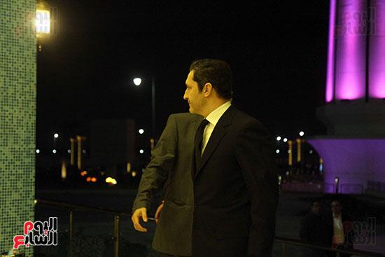عزاء سمير زاهر (12)