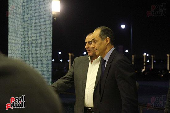 عزاء سمير زاهر (20)