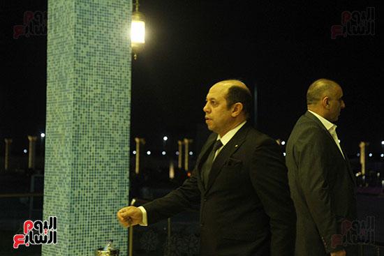 عزاء سمير زاهر (23)