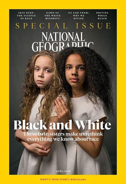 مجلة ناشونال جيوغرافيك تبدأ تصحيح ماضيها والعنصرية ضد السود