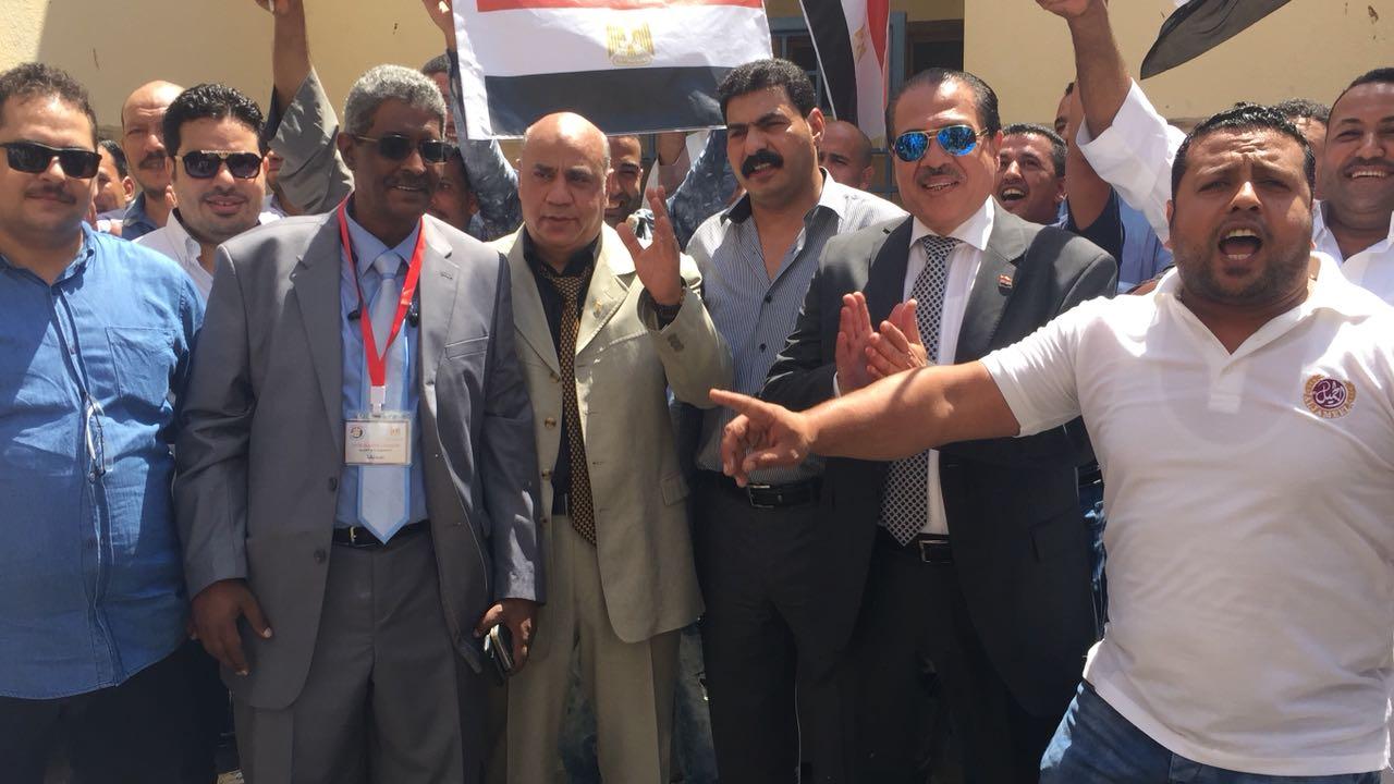 المصريين فى جدة