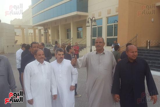 شرفاء المصريون يتحدون تميم