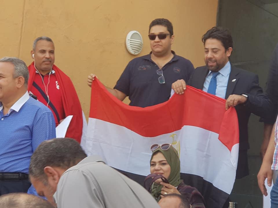 المصريون فى قطر (6)