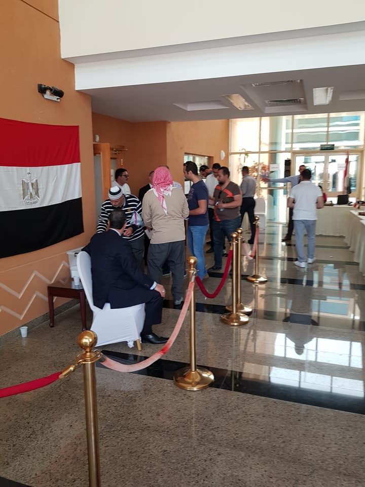 المصريون فى قطر (3)