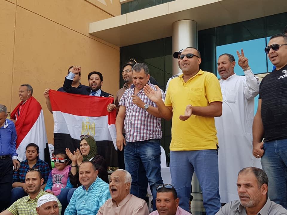 المصريون فى قطر (5)