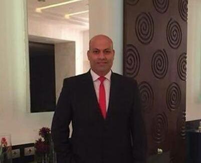 أشرف تمام مؤسس جروب المجلس القومى للأسرة المصرية