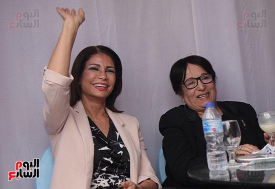 احتفال سجن النساء بعيد الأم (48)
