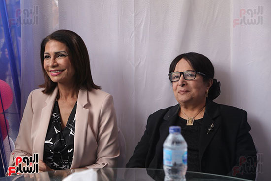 احتفال سجن النساء بعيد الأم (55)