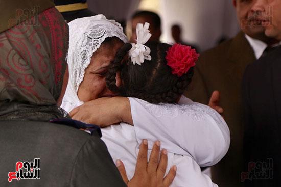 احتفال سجن النساء بعيد الأم (3)