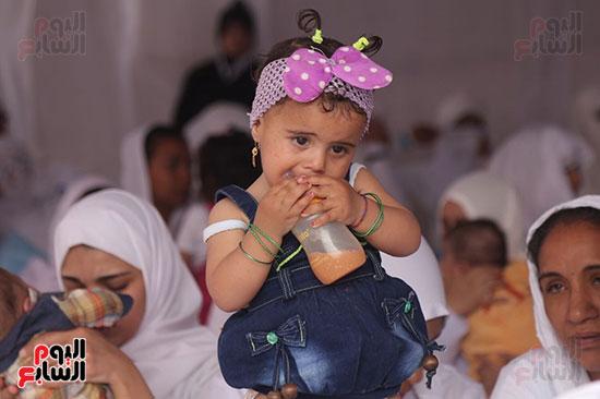 احتفال سجن النساء بعيد الأم (50)