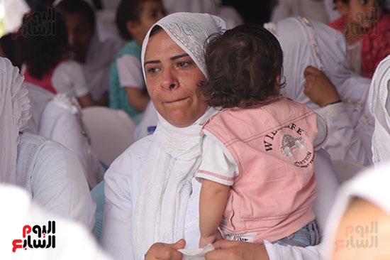 احتفال سجن النساء بعيد الأم (54)