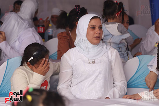 احتفال سجن النساء بعيد الأم (11)