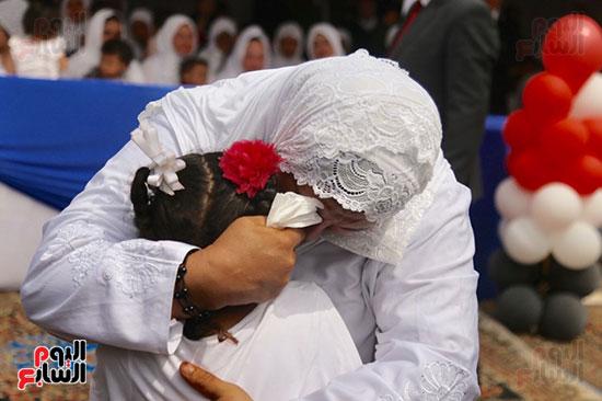 احتفال سجن النساء بعيد الأم (31)