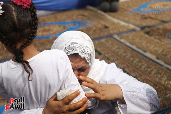 احتفال سجن النساء بعيد الأم (35)