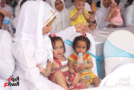 احتفال سجن النساء بعيد الأم (7)
