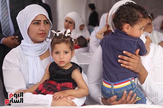 احتفال سجن النساء بعيد الأم (9)