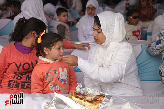 احتفال سجن النساء بعيد الأم (33)