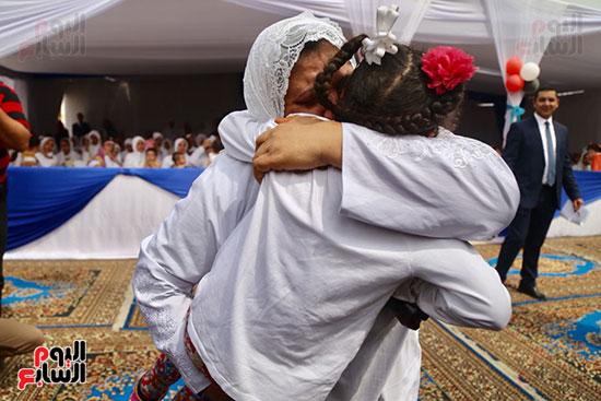 احتفال سجن النساء بعيد الأم (25)