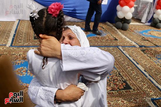 احتفال سجن النساء بعيد الأم (29)