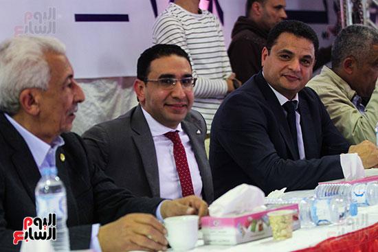 مؤتمر الصف لدعم ترشيح السيسي (41)