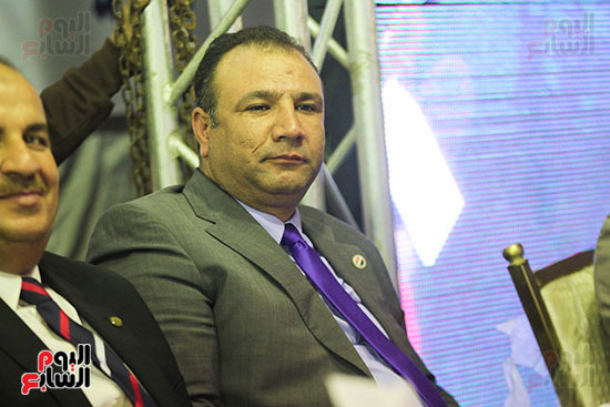 مؤتمر الصف لدعم ترشيح السيسي (61)