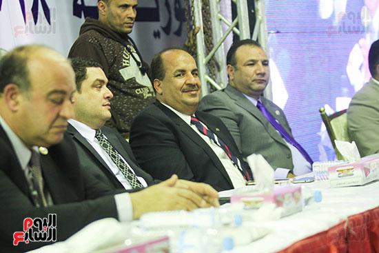 مؤتمر الصف لدعم ترشيح السيسي (62)