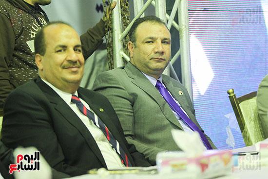 مؤتمر الصف لدعم ترشيح السيسي (60)