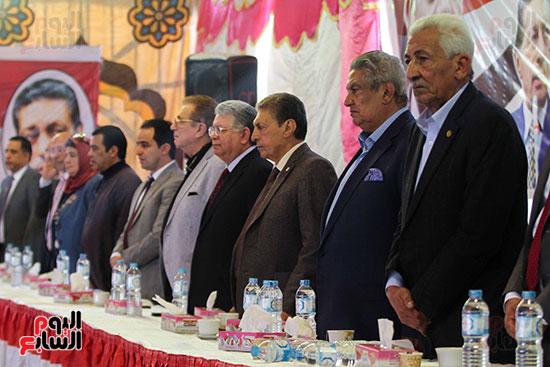 مؤتمر الصف لدعم ترشيح السيسي (33)